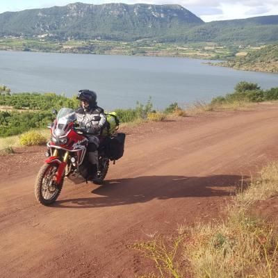 africa twin trophy