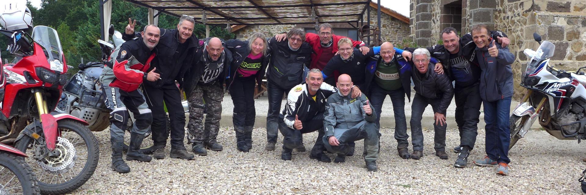 Groupe 1